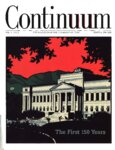 Continuum 1999/2000 Winter (Vol. 9, no.3)