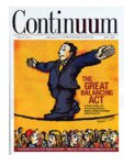 Continuum 2005 Fall (Vol. 15, no. 2)