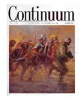 Continuum 2005 Summer (Vol. 15, no. 1)