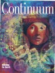 Continuum 1994/1995 Winter (Vol. 4, no. 3)