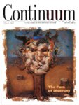 Continuum 2000/2001 Winter (Vol. 10, no 3)