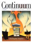 Continuum 2001 Spring (Vol. 10, no. 4)