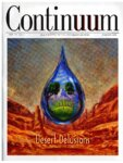 Continuum 2002 Summer (Vol. 12, no. 1)