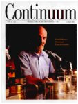 Continuum 2002 Spring (Vol. 11, no. 4)