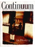 Continuum 2002/2003 Winter (Vol. 12, no. 3)