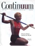Continuum 2003 Summer (Vol. 13, no. 1)