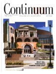 Continuum 2003/2004 Winter (Vol. 13, no. 3)