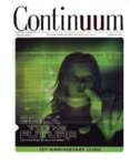 Continuum 2006 Summer (Vol. 16, no. 1)