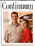 Continuum 2004 Summer (Vol. 14, no. 1)