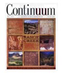 Continuum 2005/2006 Winter (Vol. 15, no. 3)