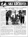 Utah Ski Archives Newsletter, Autumn 1997, No. 11