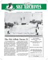 Utah Ski Archives Newsletter, Fall 2011, No. 30