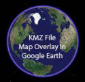 Geology of the Keetley-Kamas volcanic area (Google Earth map overlay KMZ file)