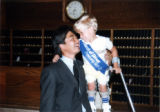 75th Anniversary, Boy with March of Dimes sash [6]