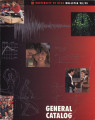 1998-99 General Catalog; University of Utah catalogue; (Catalog)