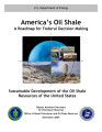 America's oil shale: A roadmap for federal decision making