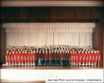 A'cappella Choir 1965 Murray High School
