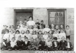 1913 Arlington School Class with Teacher