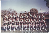 1979 Murray High School Baseball Team