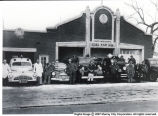 1949 Salt Lake County Firemen and Fire Department