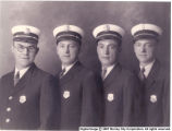 1926 Murray Volunteer Firemen