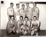 1954 Murray High School Coaches