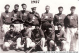 1937 Murray Eagles Baseball Team