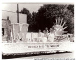1941 Murray City Float