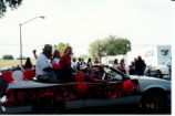 2001 Fun Days Parade
