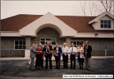 Murray Park Offices Ribbon Cutting 1993
