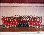 A'cappella Choir 1966 Murray High School