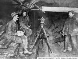 Ontario Mine surveyors