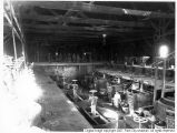 Ontario Mill pan room