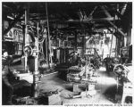 Ontario machine shop
