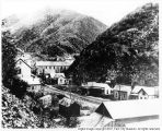 Copper Mill, Bingham Canyon