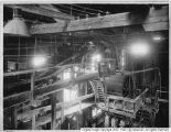 Silver King Mill interior