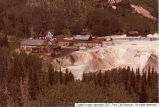 Daly West Mine