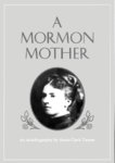 Mormon Mother - Front Cover