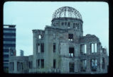 Hiroshima, Japan: Industrial Promotion Hall ruins [19]