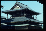 Hōryūji Buddhist temple, Ikaruga, Japan [110]: Kondo Hall (7)
