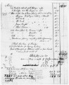 Bill for Corn Creek Indian Farm