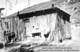 Graman home; Santa Clara, Washington County, Utah;
