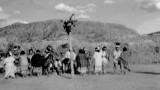 Bear Dance; Cedar City, Iron County, Utah;