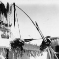 "Moccasin Tom (""""Nap"""" or """"Hunting Bear""""); Salt Lake..."
