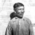 John Merricats; Cedar City, Iron County, Utah;