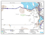 Goshute Skull Valley Reservation Geothermal Resources Map;