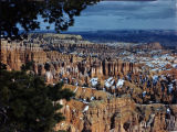 Bryce Canyon National Park from Sunset Point