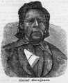 Chief Douglass [sic]