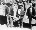 Chief Ouray's bones