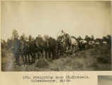 176. Freighting near St.Michaels. Schwemberger, photo;